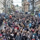 Korzo Národní: 30 let svobody - studenti chystají doposud největší oslavy na Národní třídě / 17.11.