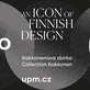 Výstava - Tapio Wirkkala. Ikona finského designu