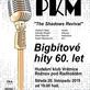 PKM - THE SHADOWS REVIVAL