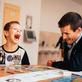 Rodinný veletrh smysluplných hraček Rosteme pro život