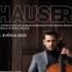 Stjepan Hauser z 2cellos vystoupí v Praze v doprovodu orchestru