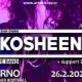 KOSHEEN - BRNO / BOBY CENTRUM