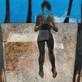 Villa Pellé zve na figurální malby Evy Chmelové