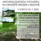 Archeologická vycházka na hradiště Hrádek u Bosyně
