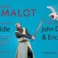 Monty Python´s Spamalot - muzikál v Divadle F. X. Šaldy