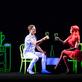 LIFE IS LIFE - černé divadlo v Divadle Metro