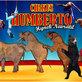 Cirkus Humberto v pražské Krči