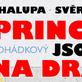 Princové jsou na draka - Divadlo Bez zábradlí