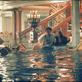 Velkolepá audiovizuální show Titanic live zahájí v Praze svoji evropskou plavbu