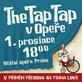 The Tap Tap v Opeře - opět beznadějně vyprodáno!