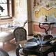 Hrad Pernštejn – Hradní stolování v průběhu staletí