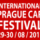 International Prague Car Festival 2015. To je 4. ročník automobilové výstavy!