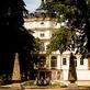 Zámek Ploskovice aneb malé Versailles
