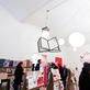 Desátý designSUPERMARKET nabídne výběrové knihkupectví  a přednášky o izraelském šperku či kalifornské architektuře