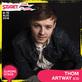 Thom Artway zahraje na festivalu Sziget 2018!
