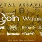 Brutal Assault má generátor vlastních plakátů!
