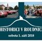 Navštivte výstavu veteránů v Roudnici nad Labem