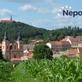 Nepomuk – rodiště sv. Jana Nepomuckého