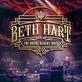 Americká bluesrocková hvězda Beth Hart za necelé dva týdny koncertuje v Praze a vydává nové album