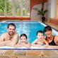Letní dovolená s dětmi v penzionu UKO