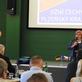 Šumavské Srní hostilo Závěrečnou konferenci projektu Zlatá stezka