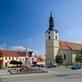 Město Olešnice na Moravě