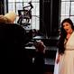 Zpěvačka Claudia má nový singl Ako Bonnie a Clyde, spolupracoval na něm rapper Majself