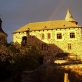 Navštivte státní hrad Kunětická hora