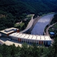 Vodní elektrárna Dalešice - Informační centrum