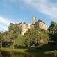 Loket - místo kde rád pobýval i slavný básník J. W. Goethe