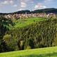 Kašperské Hory a hrad Kašperk