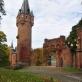 Zámek Hradec nad Moravicí - renesanční sídlo s okrasnou zahradou a lesoparkem