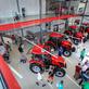 Traktor je ZETOR, již od roku 1946