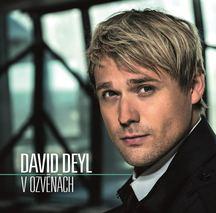 David Deyl 7. listopadu vydá nové album V ozvěnách a chystá vánoční koncert