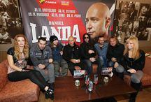 Daniel Landa chystá na příští rok Velekoncert až pro 100 tisíc lidí