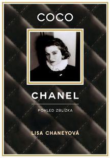 Detailní pohled do života ikonické Coco Chanel ve novém skvělém knižním zpracování Coco Chanel - Pohled zblízka. Vychází tento týden