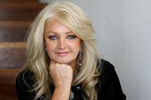 Turné legendární Bonnie Tyler v Česku
