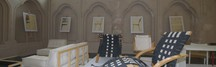 Nemáte doma nábytek navržený ve VNP v Brně? Přijďte to zjistit na Špilberk!