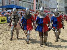 Pevně stanovená pravidla, ale i historický podtext: taková bude Bitva národů