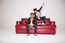 Lucerna Music Bar přivítá hvězdné hiphopové bratry Rae Sremmund