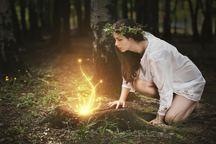 Prožijte noc v ráji: s vůní sena a magických bylinek
