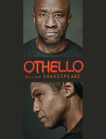 Do kin se chystá revoluční Othello s černým Jagem