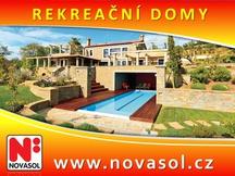 Využijte výhod včasné rezervace s NOVASOL