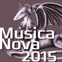 Koncert zvukové tvorby MUSICA NOVA 2015