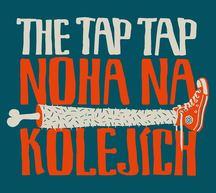 Noha na kolejích – nové album The Tap Tap