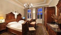 Pension Amadeus - ubytování nedaleko centra Karlových Varů