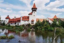 Muzeum na Hradě Červený Újezd