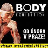 V Praze otevřela své brány největší výstava o lidském těle Body The Exhibition