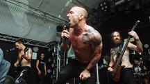 The Dillinger Escape Plan nahradí zrušený koncert hned dvakrát! Na Brutal Assaultu a v Paláci Akropolis