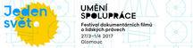 18. let spolupráce - startuje festival Jeden svět Olomouc